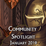 Community Spotlight - January 2019