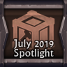 Community Spotlight - July 2019