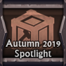 Community Spotlight - Autumn 2019 - Q4