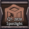Community Spotlight - Winter 2020 - Q1