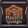 Community Spotlight - May 2019
