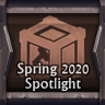 Community Spotlight - Spring 2020 - Q2