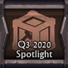 Community Spotlight - Q3 2020